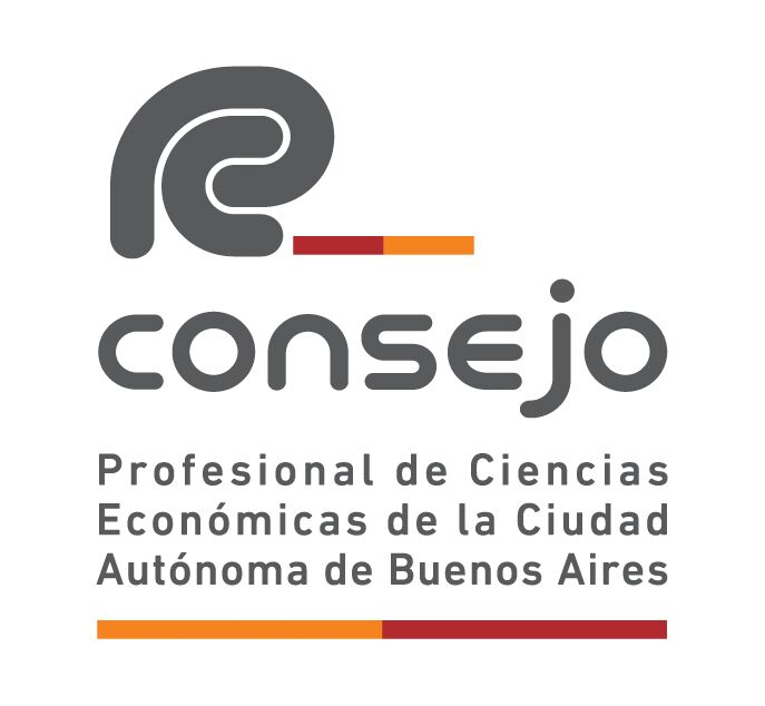 Consejo Profesional de Ciencias Económicas de la Ciudad Logo